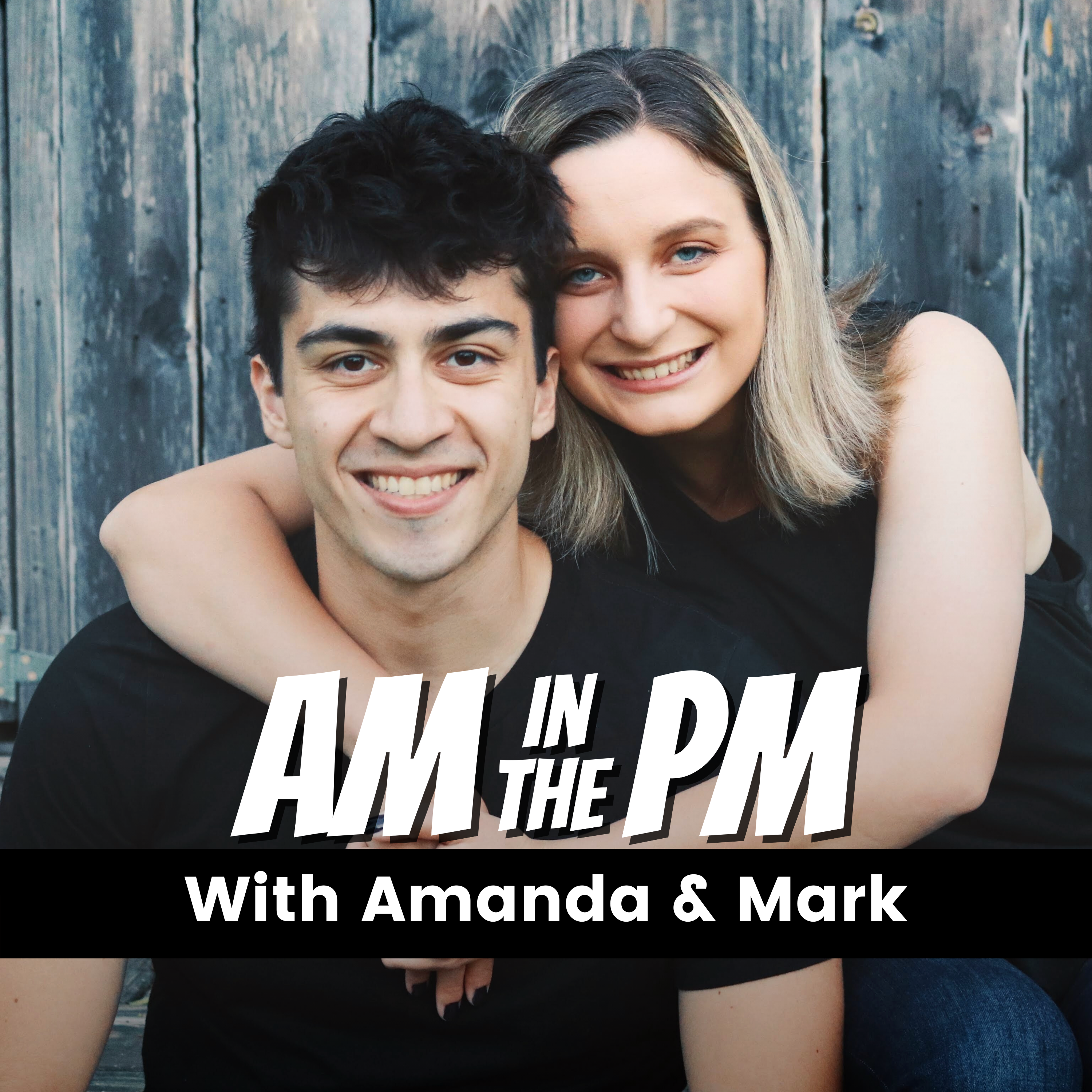 AM In The PM Podcast Cover v2